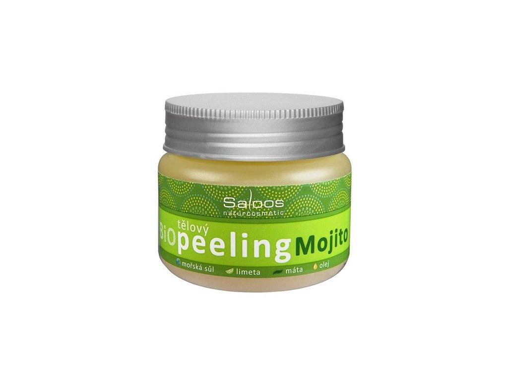 Saloos Bio peeling Mojito 140ml- PO EXPIRACI