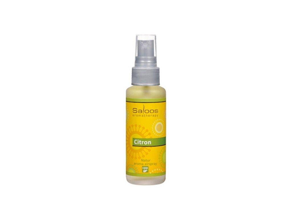 Saloos Natur aroma airspray Citron 50ml - PO EXPIRACI