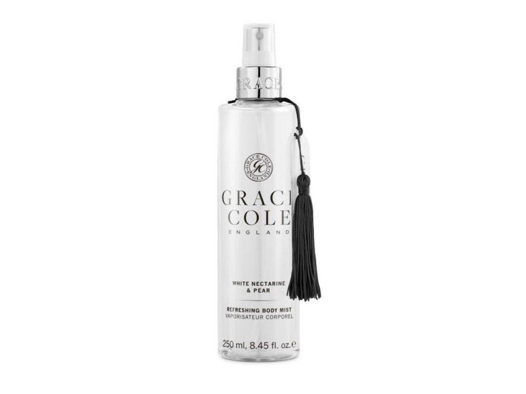 grace cole body mist nectarine pear 250ml