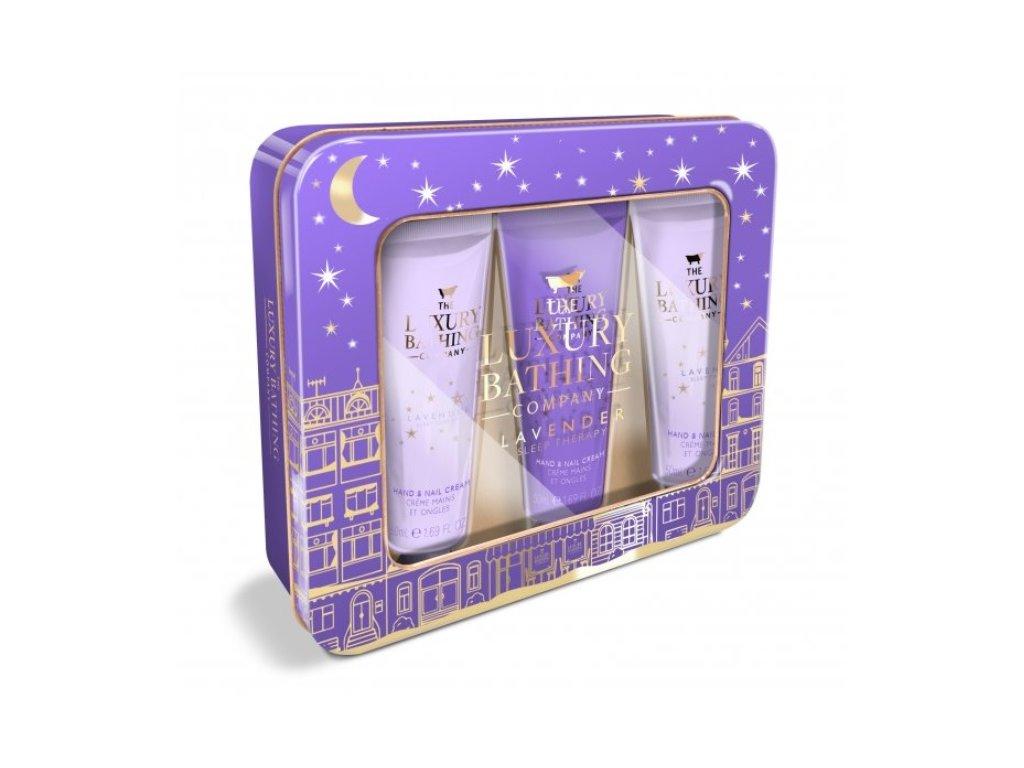 grace cole luxury lavender 3xhand cream