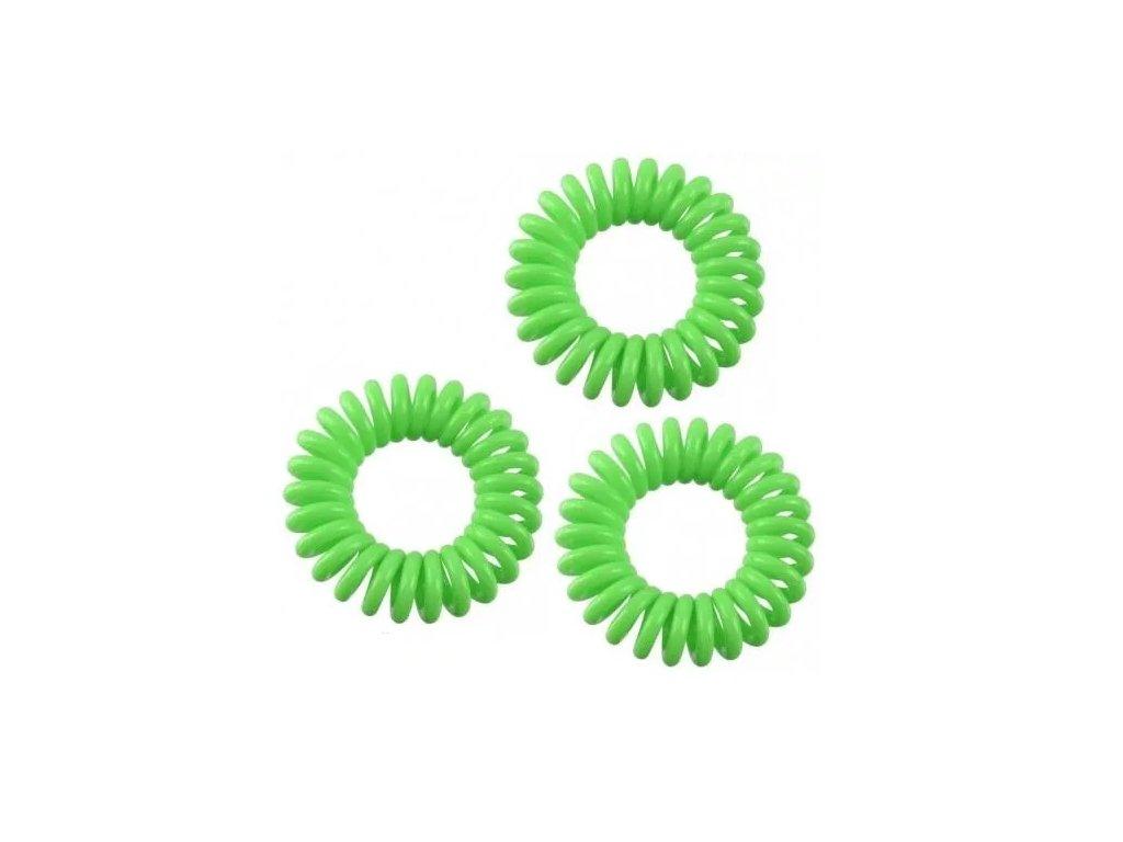 twirly zelena