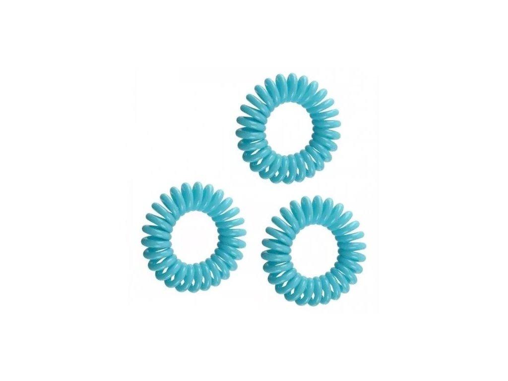 twirly modra