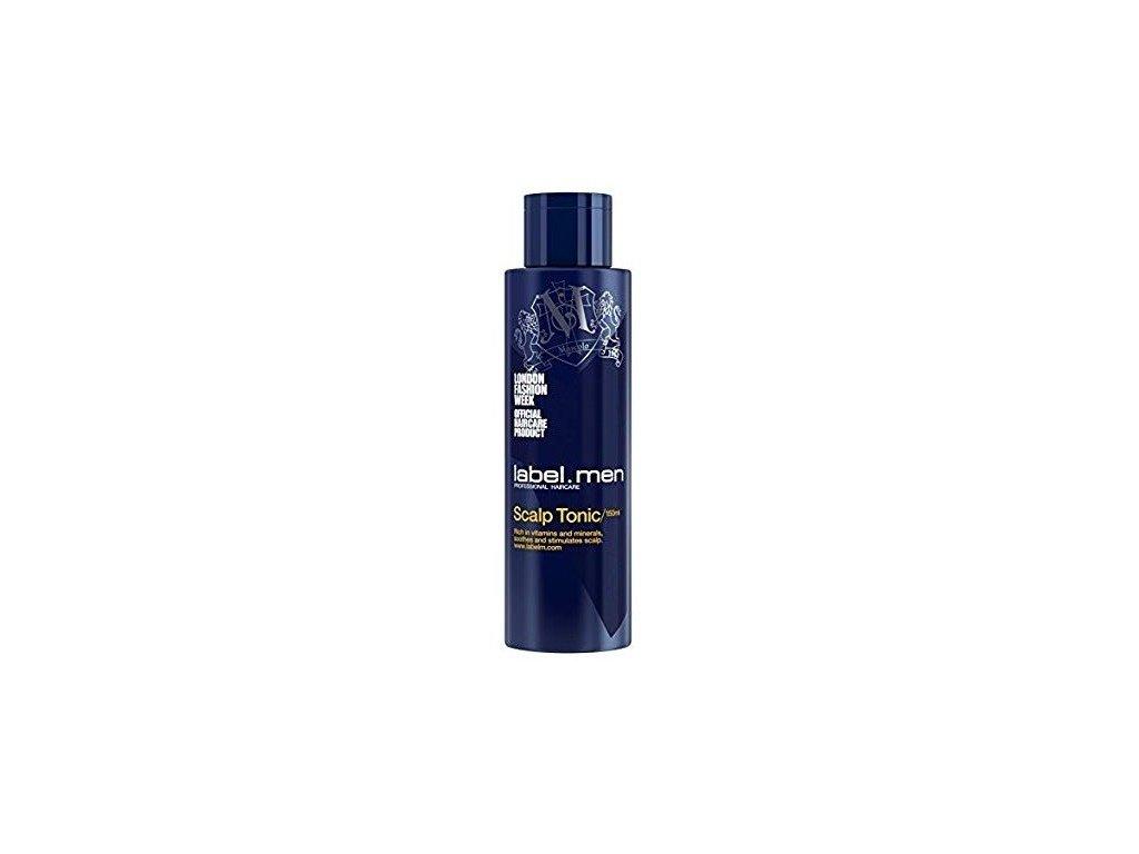 Label.m Scalp Tonic 150ml vlasové tonikum