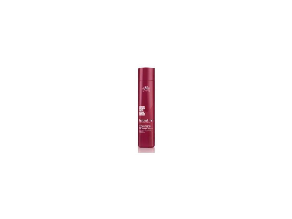 Label.m Thickening šampon 300 ml