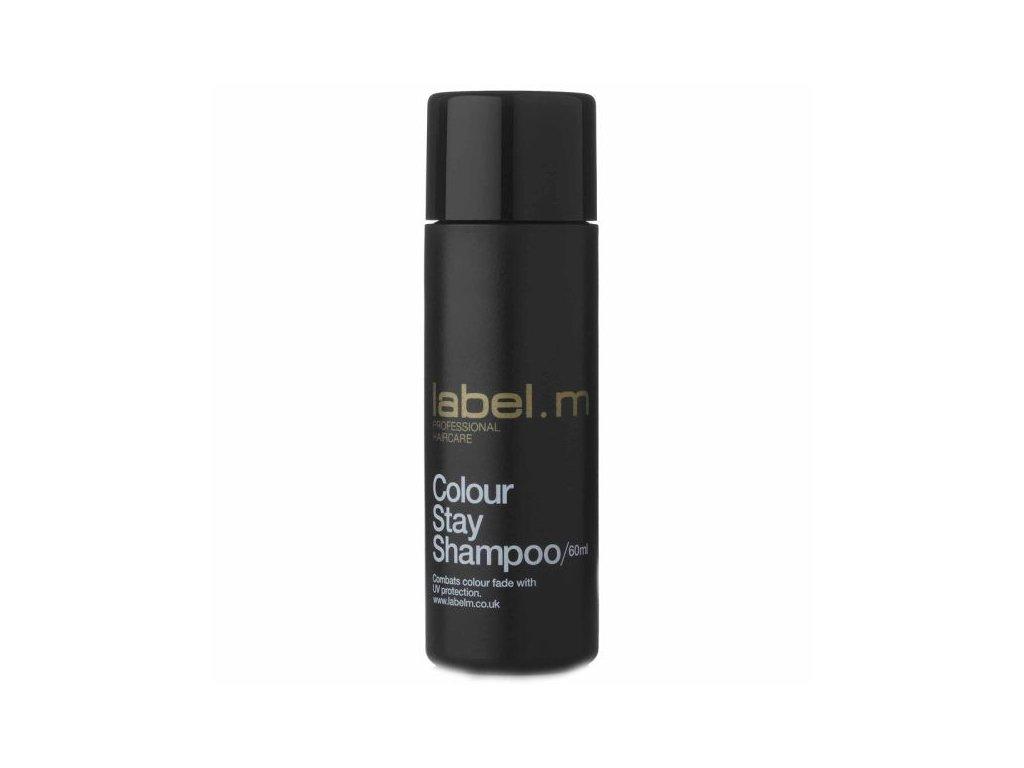 Label.m Colour Stay šampon 60 ml