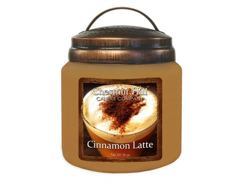 61254 16 oz cinnamon latte
