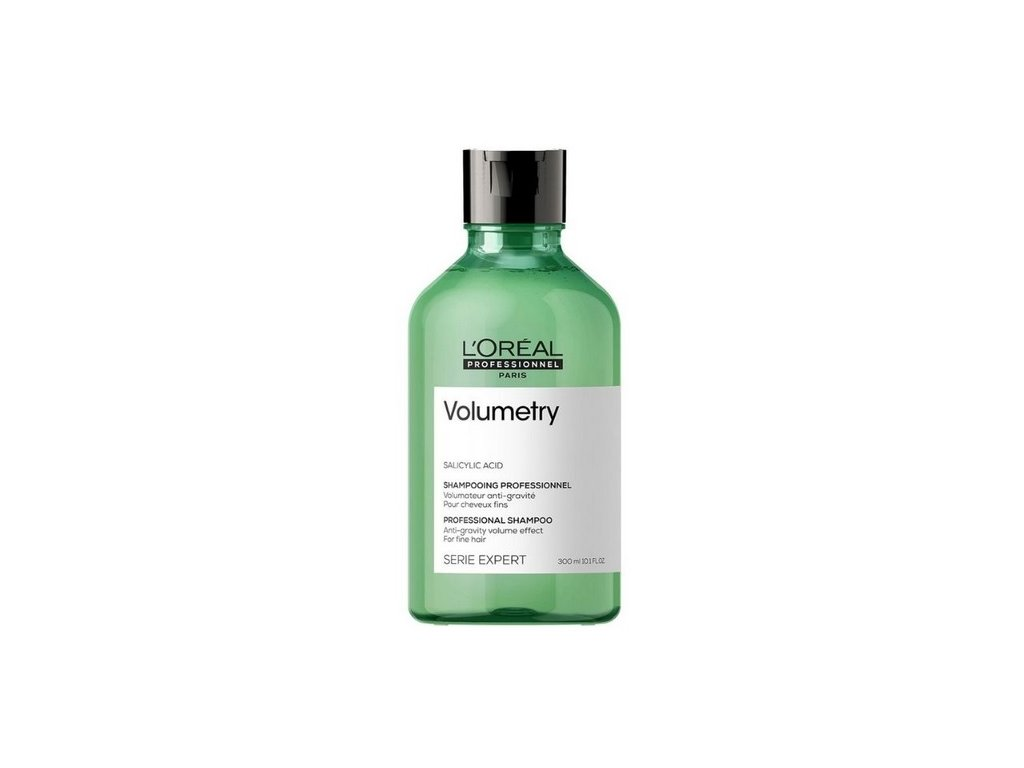 loreal volumetry shampoo 300ml