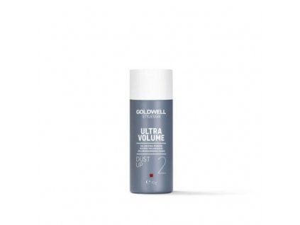 goldwell stylesign ultra volume dust up 10g pudr pro objem
