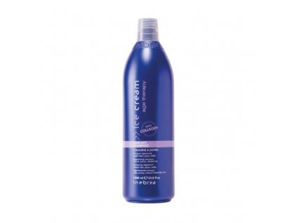 inebrya age therapy hair lift shampoo 1000 ml