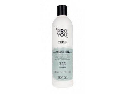 pro you anti hair loss shampoo 350ml
