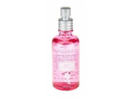 Esprit Provence Home parfum Rose 100ml interiérová vůně Růže