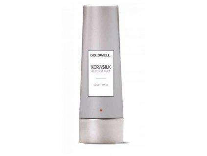 Goldwell Kerasilk Reconstruct conditioner 200ml kondicioner na poškozené vlasy