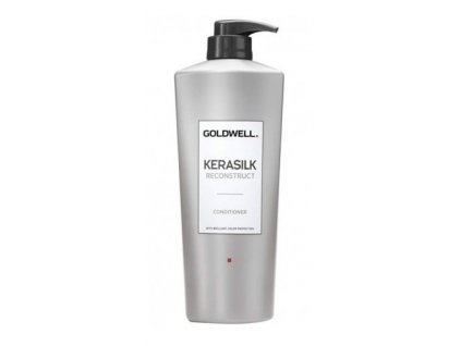 Goldwell Kerasilk Reconstruct conditioner 1000ml kondicioner na poškozené vlasy