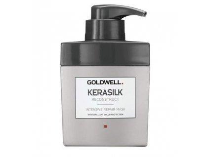 Goldwell Kerasilk Reconstruct intensive repair mask 500ml rekonstruční maska na vlasy
