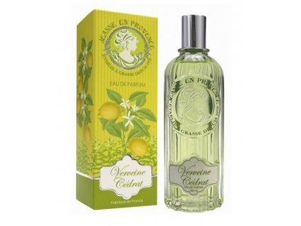 Jeanne en Provence Verbena a citron 20ml parfémovaná voda