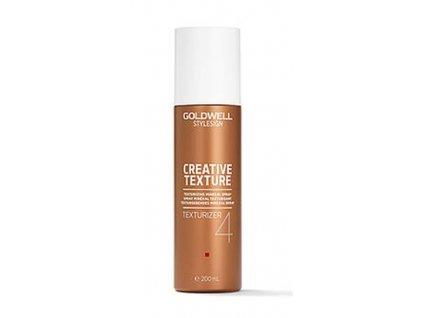 Goldwell Creative Texture Texturizer 200ml minerální sprej na vlasy