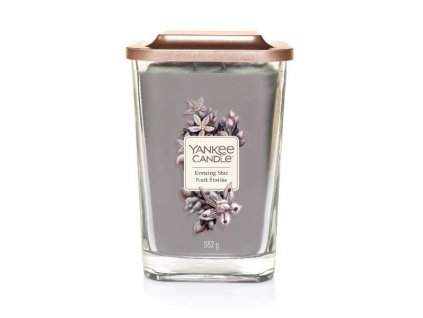 yankee candle evening star 552g