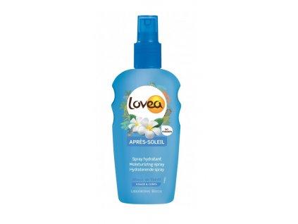Lovea SUN Spray hydratant 200ml hydratační mléko po opalování