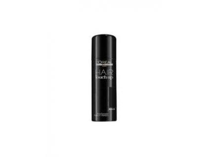 Loreal Professionnel Hair Touch Up 75 ml vlasový korektor černý