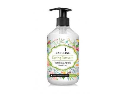 careline hand wash 500ml spring blossom