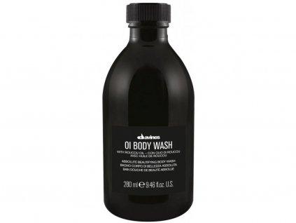 12767 davines oi body wash 280ml