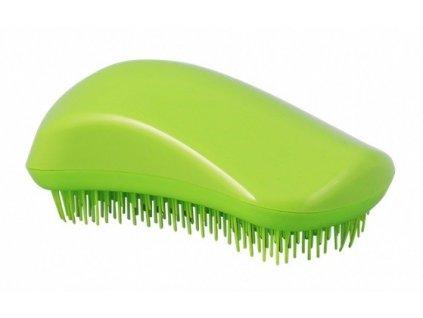GRIS Brush Green kartáč na vlasy