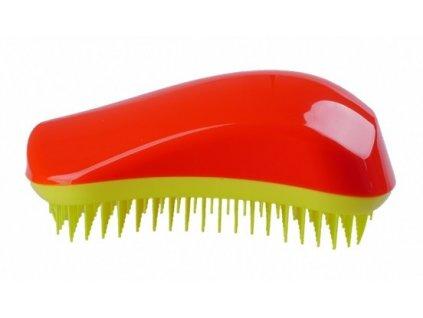 GRIS Brush Orange kartáč na vlasy