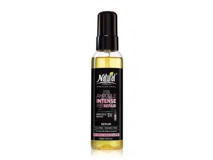 natural formula ampoule intense serum 145ml
