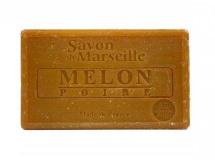 le chatelard melon soap