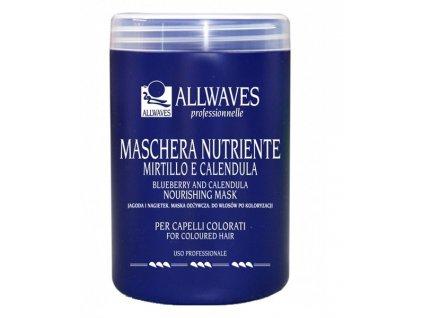 allwaves nourishing mask