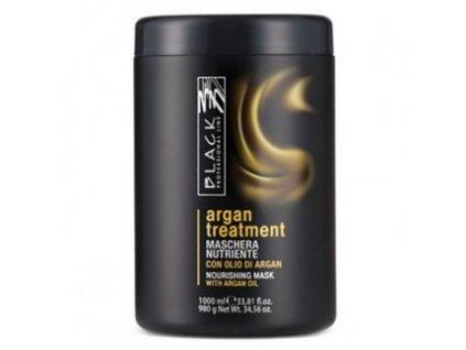 black argan treatment mask 1000ml