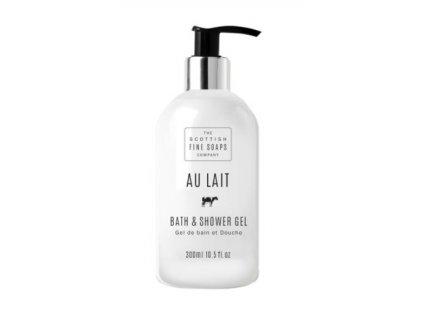scottish bath shower gel 300ml