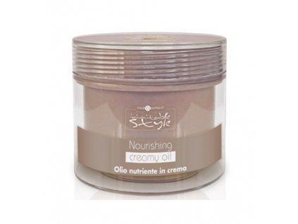 Hair Company Nourishing Creamy Oil 250ml výživný krémový olej na vlasy