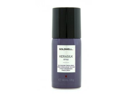 goldwell kerasilk style texturizing finishing spray