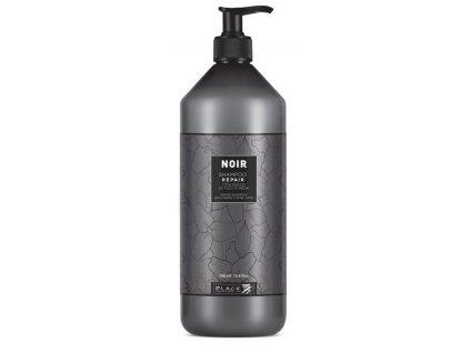 Black Noir repair shampoo regenerační šampon 1000ml