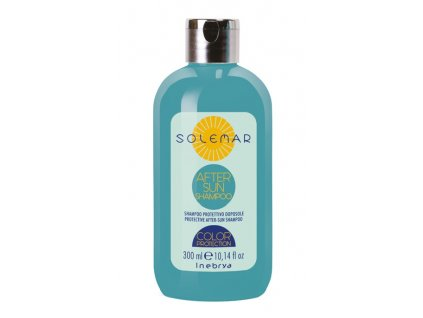 inebrya solemar after sun shampoo