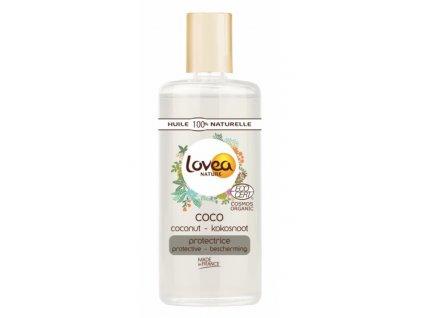 lovea coco bio oil 100ml