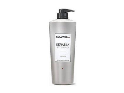 goldwell kerasilk recontruct shampoo