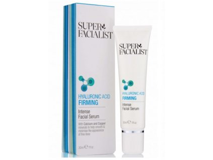 super facialist intense facial serum 30ml