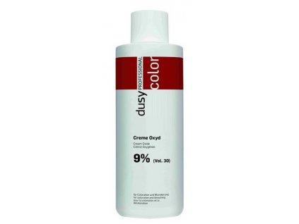 Dusy Creme Oxyd 9% vol.30 krémový oxidant 1000 ml