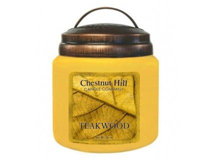 chestnut hill svicka teakwood
