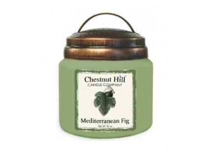 chestnut hill svicka mediterranean