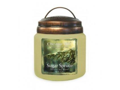 chestnut hill svicka sugar spruce 16oz