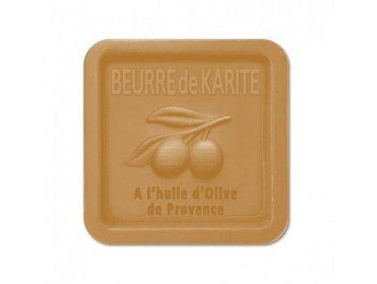 esprit provence mydlo karite 100g hranate