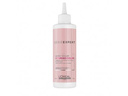 vlasove mleko pro uzamceni barvy serie expert vitamino color acidic sealer lotion 210 ml 1463493020200123092117
