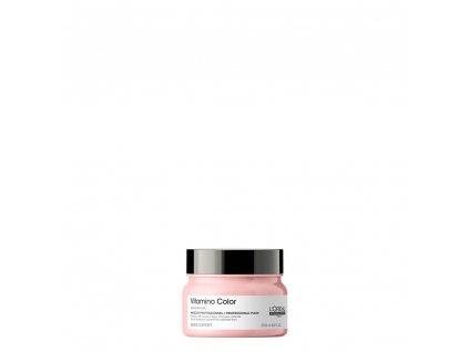 maska pro barvene vlasy serie expert resveratrol vitamino color masque 14634912084755