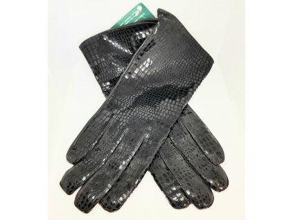 rukavice cerne hadi