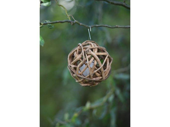 liánová koule 2