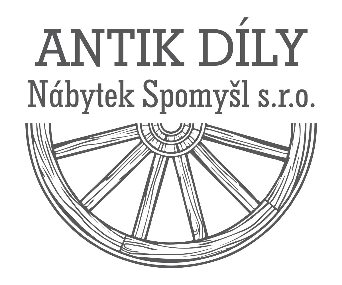 ANTIK DÍLY