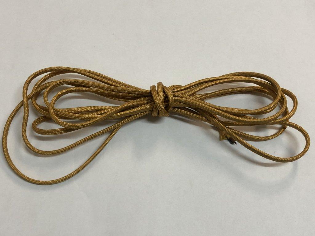 kabel - dvoulinka